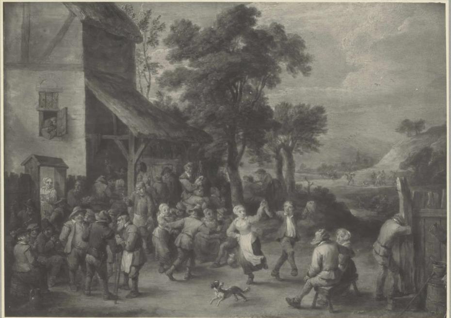 A Village Festival
