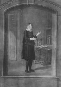 Adolf Fredrik Barnekow, 1744-1787