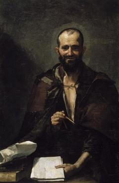 Arquímedes (José de Ribera)