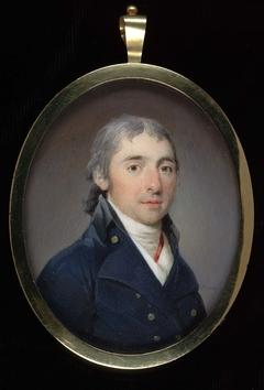 Augustus Fricke