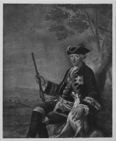 Christian IV. von Pfalz-Zweibrücken