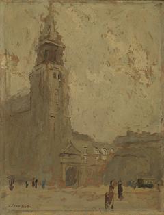 Church of St. Germain des Pres