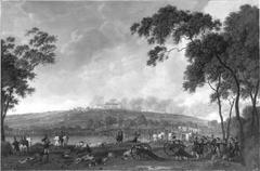 Das Gefecht bei Elchingen (Berthier-Zyklus)