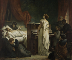 Death of Chopin