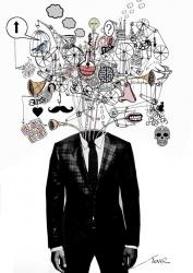 deconstructed headache