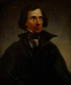 Dr Samuel Brown (1817 - 1856)