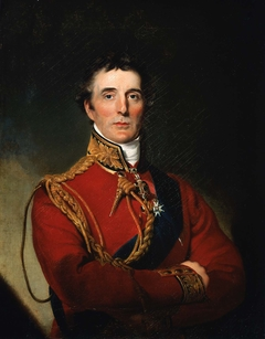 Duke of Wellington (copy after Sir Thomas Lawrence)