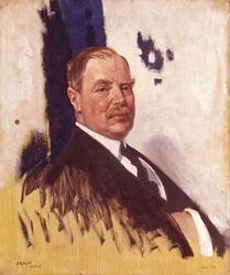 Edward George Villiers Stanley, 17th Earl of Derby