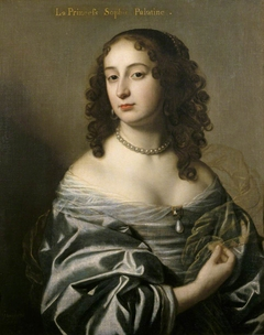 Electress Sophia, Princess Palatine, consort of Ernest Augustus, Elector of Hanover (1630-1714)