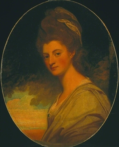 Elizabeth, Countess of Craven, Later Margravine of Anspach