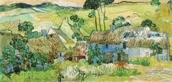 Farms near Auvers