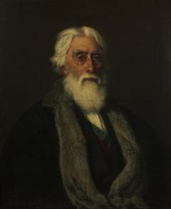 Feldzeugmeister Anton Graf Prokesch von Osten