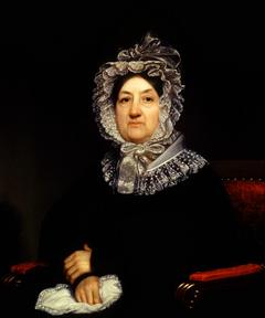 Frances Ludlum Morris (Mrs. Robert Morris) (?)