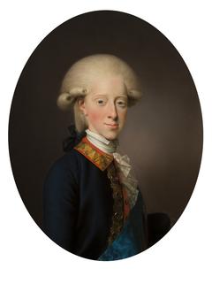 Frederik VI, King of Denmark (1768-1839)