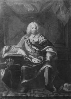 Fredrik I, 1676-1751, kung av Sverige, lantgreve av Hessen-Kassel
