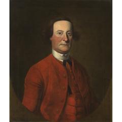 General John Bradstreet