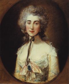 Grace Dalrymple Elliott