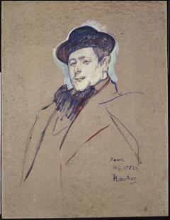 Henri-Gabriel Ibels (1867–1936)