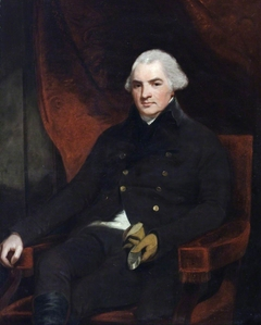 Henry Bayly, 9th Baron Paget of Beaudesart, 1st Earl of Uxbridge (1744 - 1812)