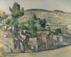 Hillside in Provence