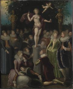 Homage to Venus