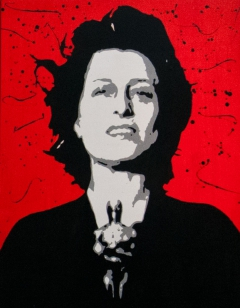 I am Anna Magnani (series)