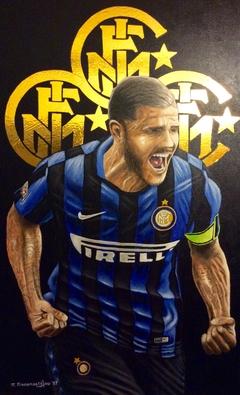 Inter- Icardi (football player)