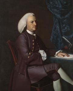 Isaac Smith(1719–1787)