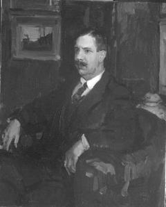 J.M.P. Glerum (1879-1930)