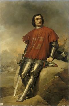 Jean, dit Poton, seigneur de Xaintrailles (?-1461)