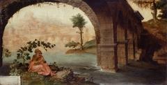 Jonah Under His Gourd