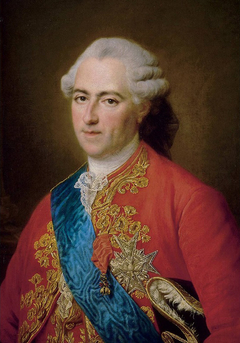 King of France and Navarre (1710–1774)