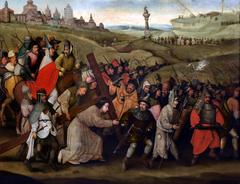 Kruisdraging (Museum Fritz Mayer van den Bergh)