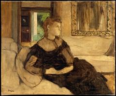 Madame Théodore Gobillard (Yves Morisot, 1838–1893)