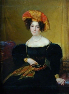 Mademoiselle Mars (1779-1847), the Celebrated French Actress