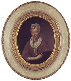 Marguerite de St. Geney, echtgenote van Jan Nollekens