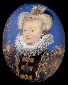 Marguerite of Valois, Queen of Navarre