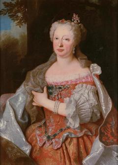 Maria Anna of Austria