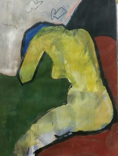Woman sadness 1