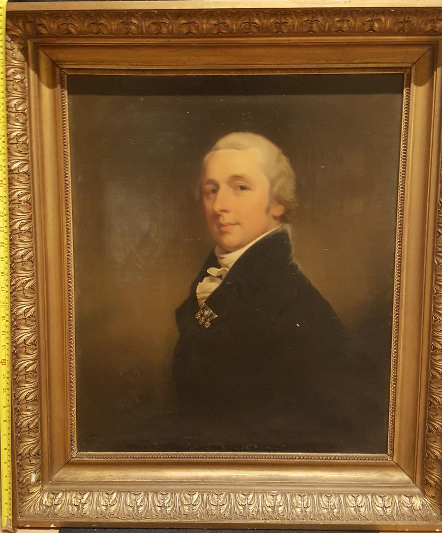 Mr. Pibo Anthonius Brugmans (1769-1851), Stadsadvocaat van Amsterdam (1813-1838)