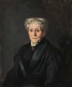 Mrs. George Cotton Smith