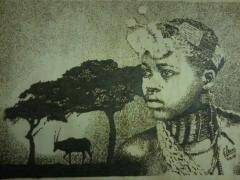 My Africa 2