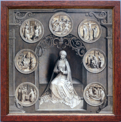 Virgin of the Seven Sorrows