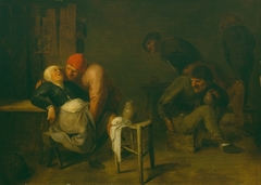 Peasant Inn