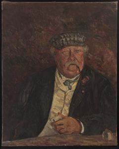 Portrait du colonel La Villette