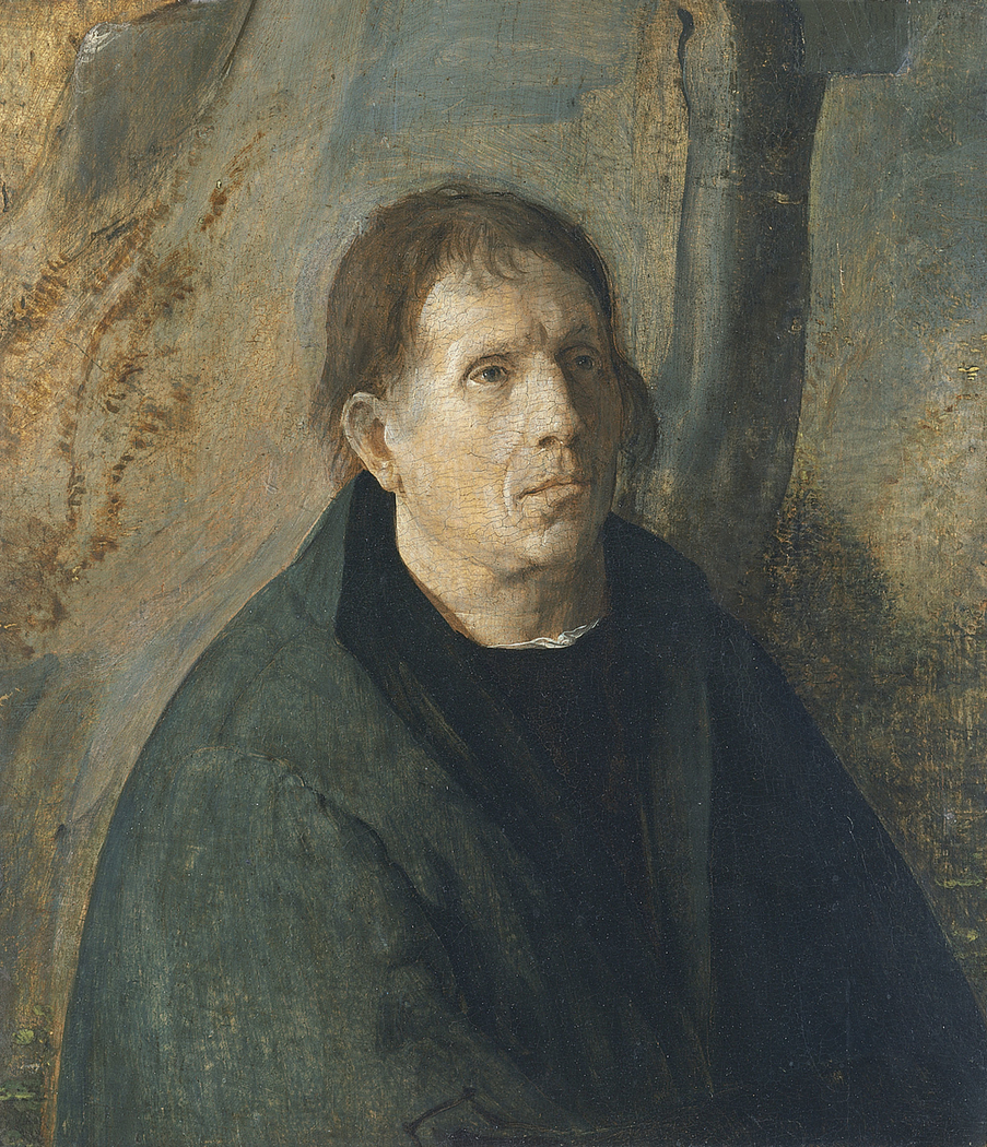 Portrait of a Donor