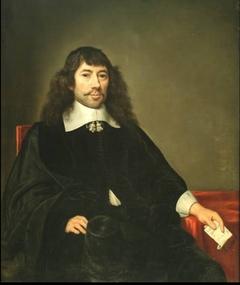 Portrait of Jan Appelman