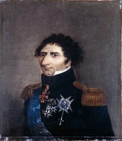 Portrait of Karl III Johan (Carl XIV Johan)