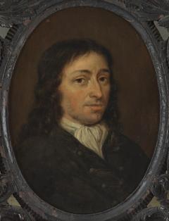 Portrait of Maarten Arendsz. de Heer