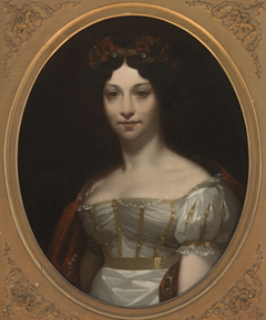 Portrait of Madame Jarre